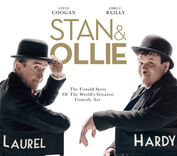 Stan and Ollie – Flicks in the Sticks Film