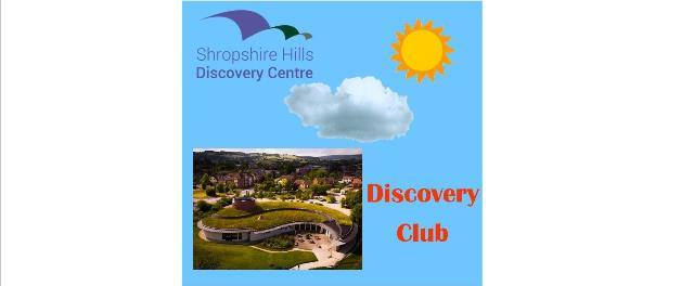 Discovery Club – Hungry Caterpillars and Beautiful Butterflies