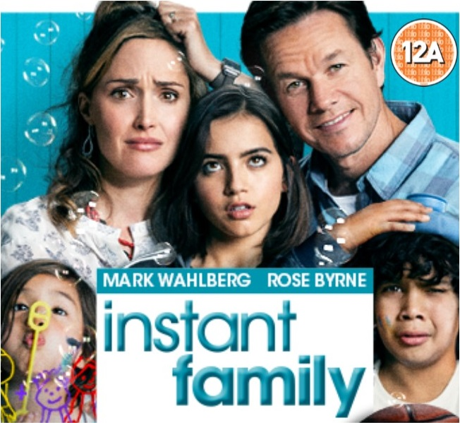 Instant Family – Flicks in the Sticks (12a)