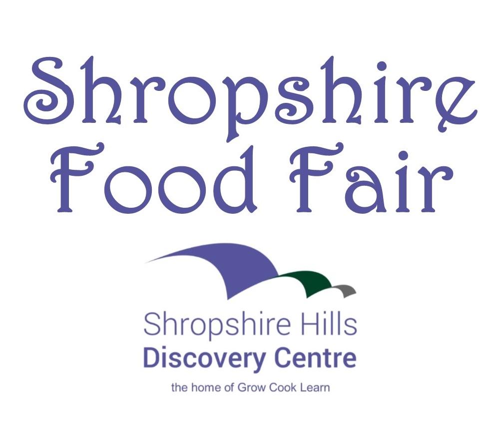 Shropshire Food Fair