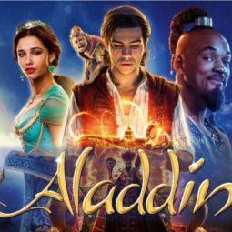 Aladdin 2019 – Flicks in the Sticks Film