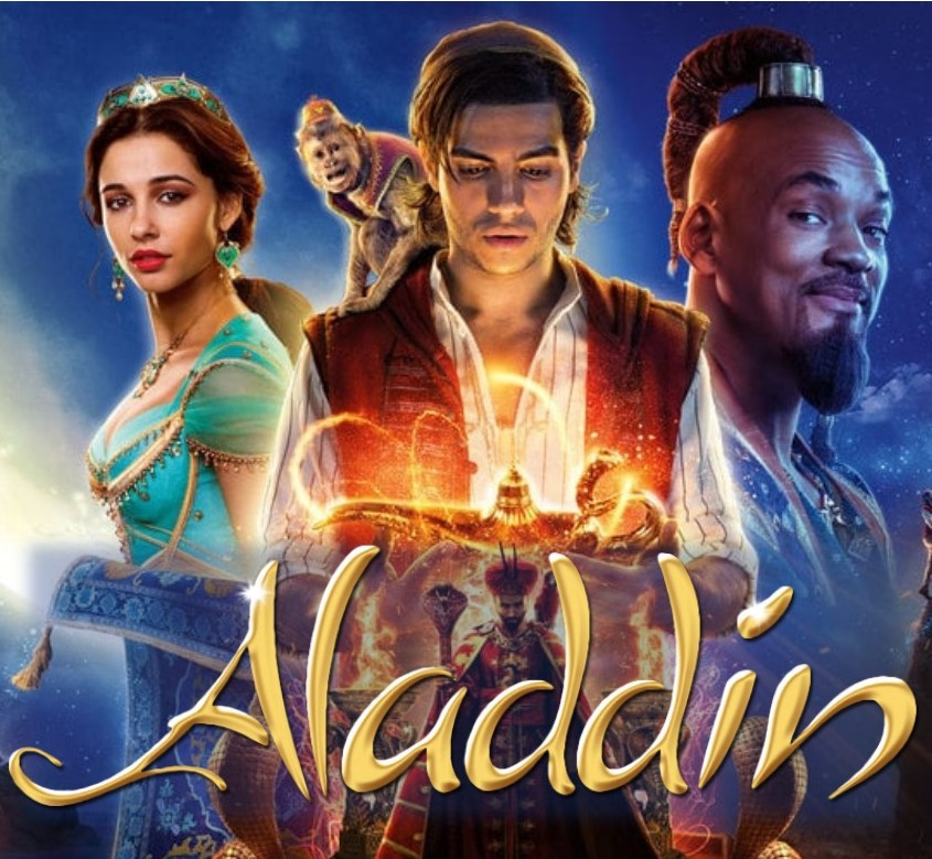 Aladdin 2019 – Flicks in the Sticks Film