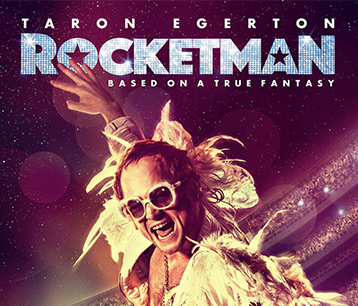 Rocketman – Flicks in the Sticks