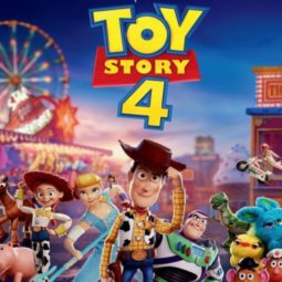 Toy Story 4 – Flicks in the Sticks Film