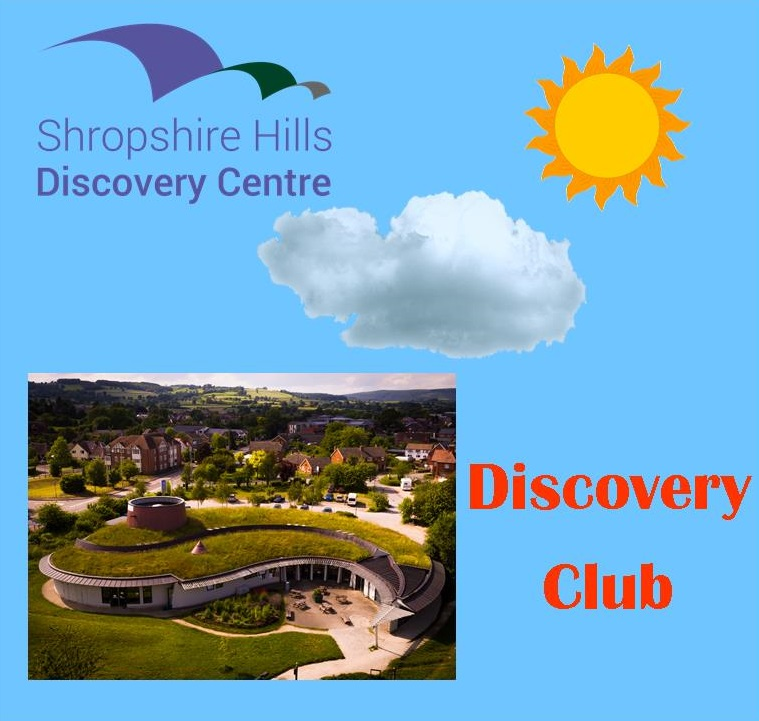 Discovery Club – Who has seen the wind?