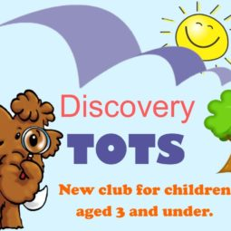 Discovery Tots – Nature Faces