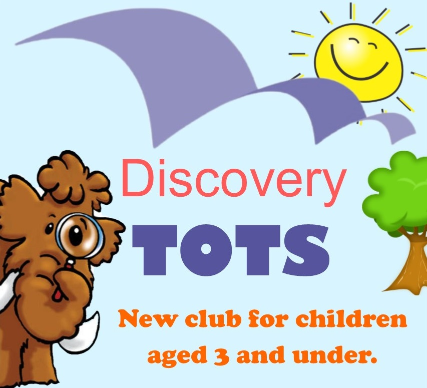 Discovery Tots – Meadow Rhythms