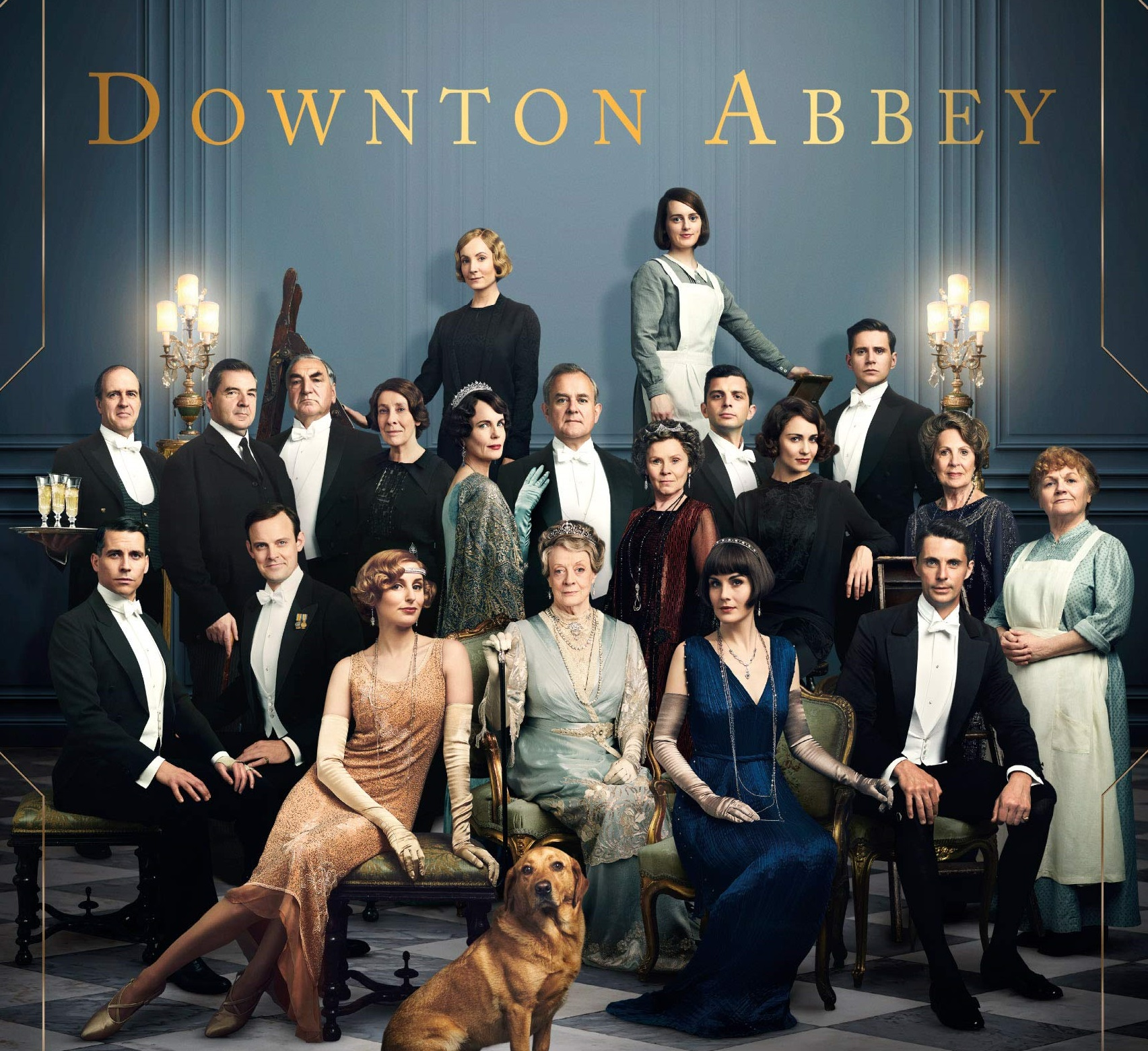 Downton Abbey – FULLY BOOKED