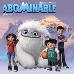 Abominable (U)