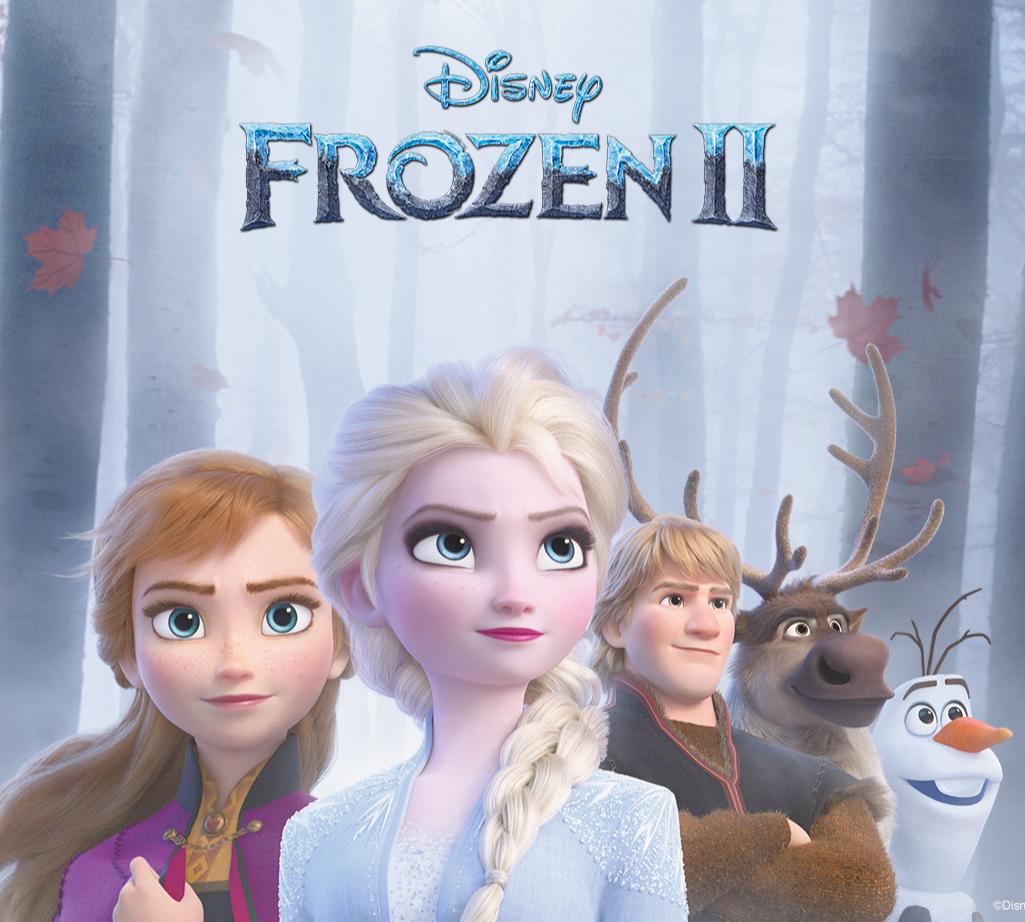 Frozen II – Flicks in the Sticks Film