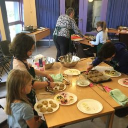 Easter Holidays – Easter Cooking