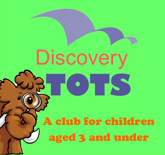 Discovery Tots – Leaves!