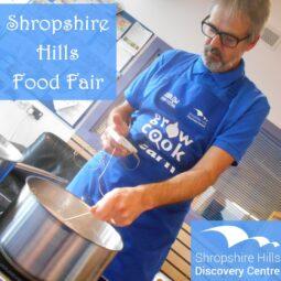 Shropshire Hills Food Fair