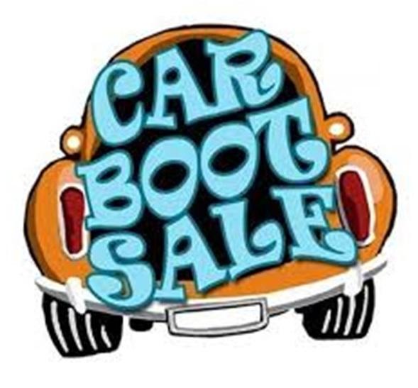 Charity Fundraising Car Boot