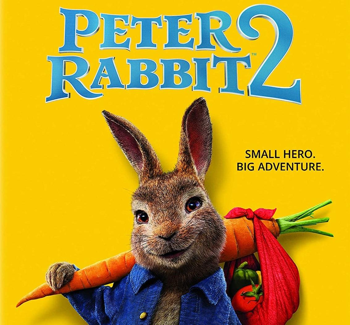 Peter Rabbit 2 – Film Night