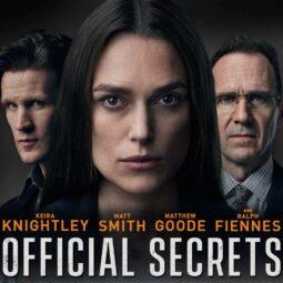 Official Secrets – Flicks in the Sticks film
